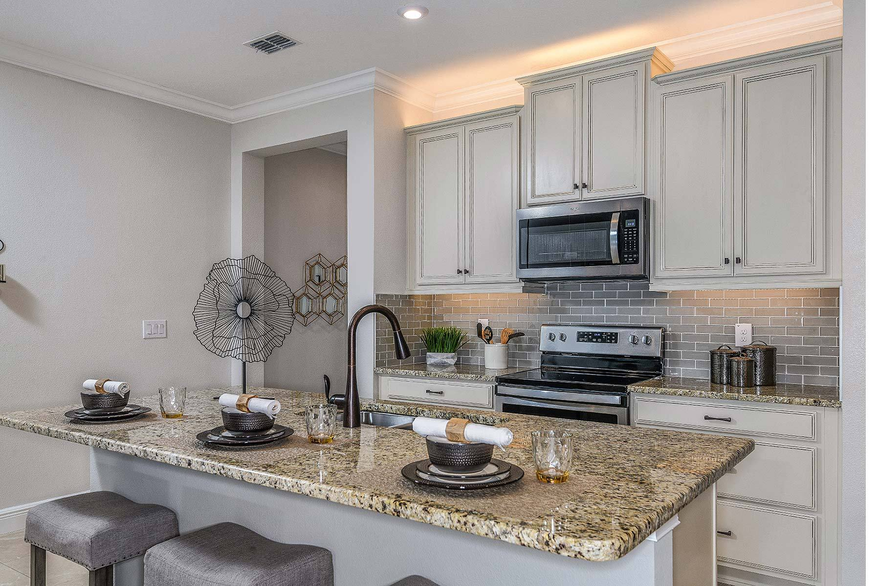 Kitchen featured in the Ormond By Mattamy Homes in Tampa-St. Petersburg, FL