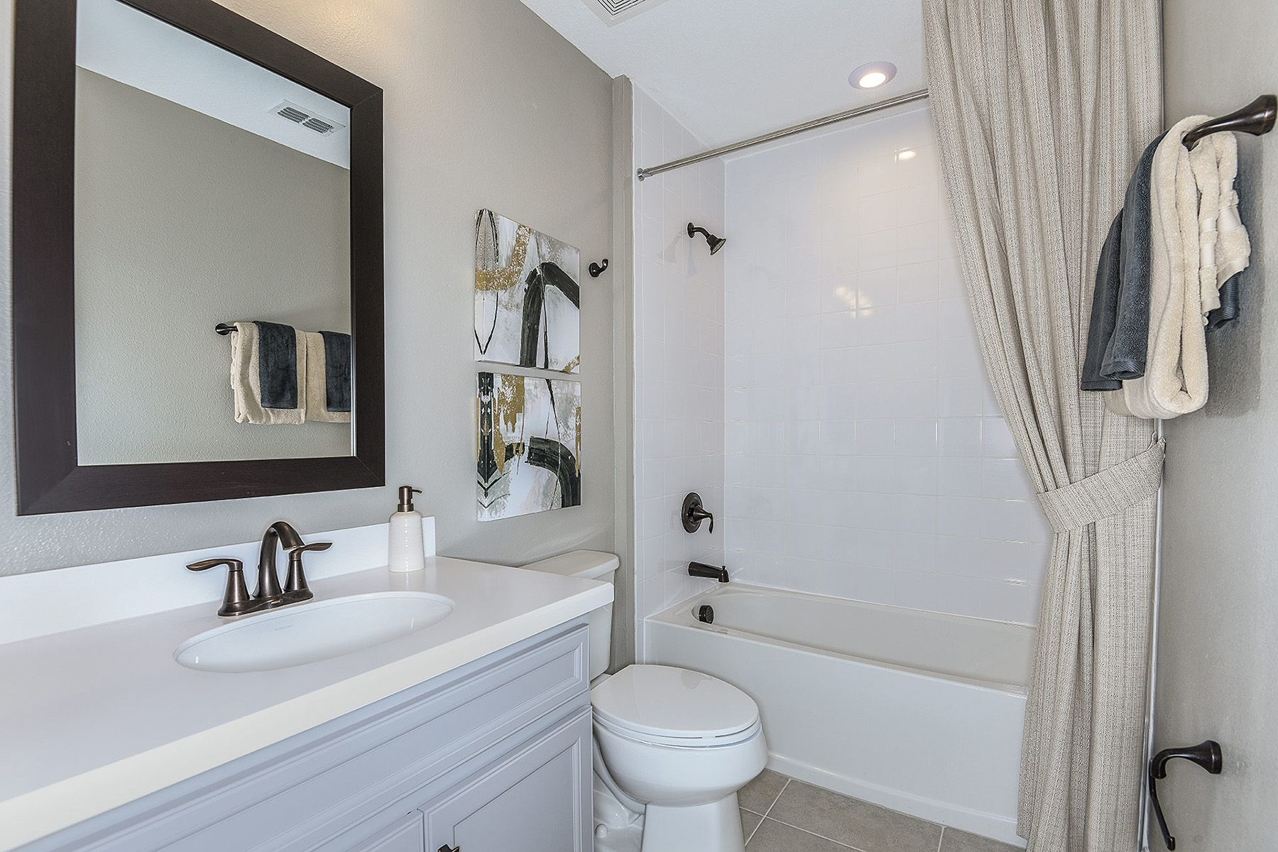 Bathroom featured in the Ormond By Mattamy Homes in Tampa-St. Petersburg, FL