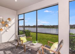 Sebring - Avea Pointe: Lutz, Florida - Mattamy Homes