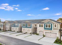 Venice - Parkview at Long Lake Ranch: Lutz, Florida - Mattamy Homes