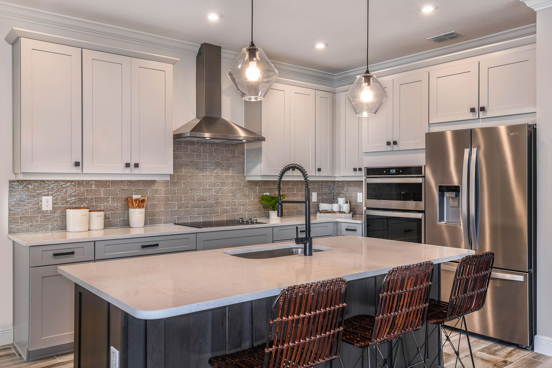 'Parkview at Long Lake Ranch' by Mattamy Homes - Tampa in Tampa-St. Petersburg