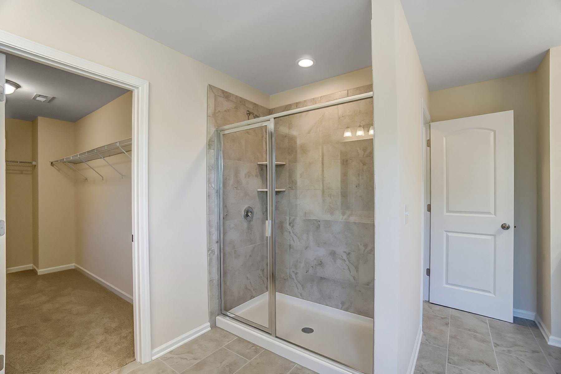 Bathroom featured in the Crosby By Mattamy Homes in Charlotte, NC