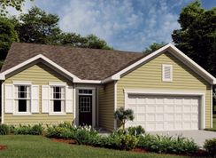 Evelyn - Cheyney: Charlotte, North Carolina - Mattamy Homes