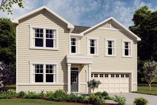 Gaines - Cheyney: Charlotte, North Carolina - Mattamy Homes