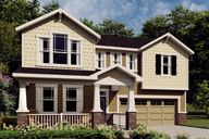 Cheyney by Mattamy Homes in Charlotte North Carolina