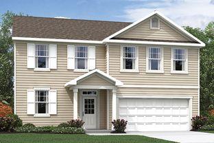 Harper - Cheyney: Charlotte, North Carolina - Mattamy Homes