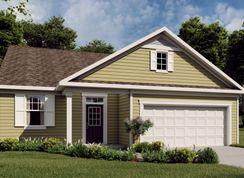 Harrison - Cheyney: Charlotte, North Carolina - Mattamy Homes