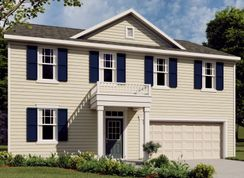 Logan - Cheyney: Charlotte, North Carolina - Mattamy Homes
