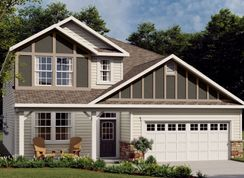 Nolan - Cheyney: Charlotte, North Carolina - Mattamy Homes