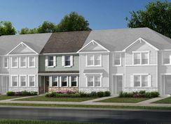Ava - Galloway Park: Charlotte, North Carolina - Mattamy Homes