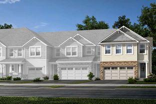 Blayre - Porter's Row: Charlotte, North Carolina - Mattamy Homes