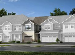 Brooke - Galloway Park: Charlotte, North Carolina - Mattamy Homes