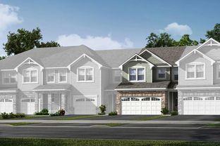 Claymore - Galloway Park: Charlotte, North Carolina - Mattamy Homes