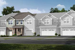 Frasier - Galloway Park: Charlotte, North Carolina - Mattamy Homes