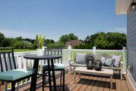 Galloway Park by Mattamy Homes in Charlotte North Carolina