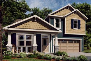 Amelia - Ridgewater: Charlotte, North Carolina - Mattamy Homes