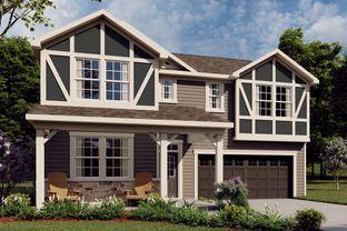 Gaines - Ridgewater: Charlotte, North Carolina - Mattamy Homes