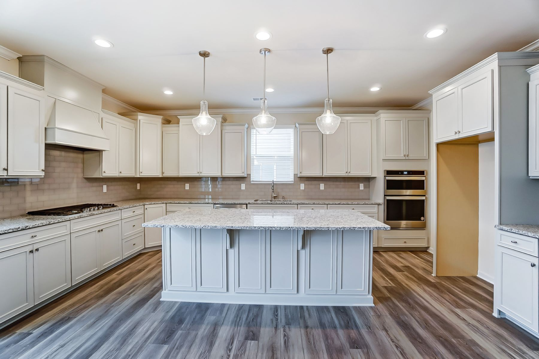 Kitchen featured in the Marshall By Mattamy Homes in Charlotte, NC