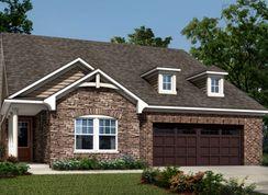 Armstrong - Sonata at Mint Hill: Mint Hill, North Carolina - Mattamy Homes