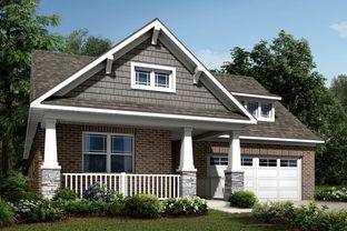 Bexley - Sonata at Mint Hill: Mint Hill, North Carolina - Mattamy Homes