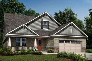 Garland - Sonata at Mint Hill: Mint Hill, North Carolina - Mattamy Homes