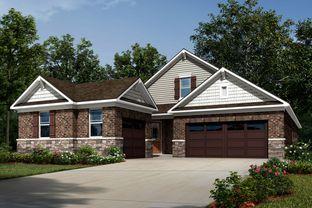 Martin - Sonata at Mint Hill: Mint Hill, North Carolina - Mattamy Homes