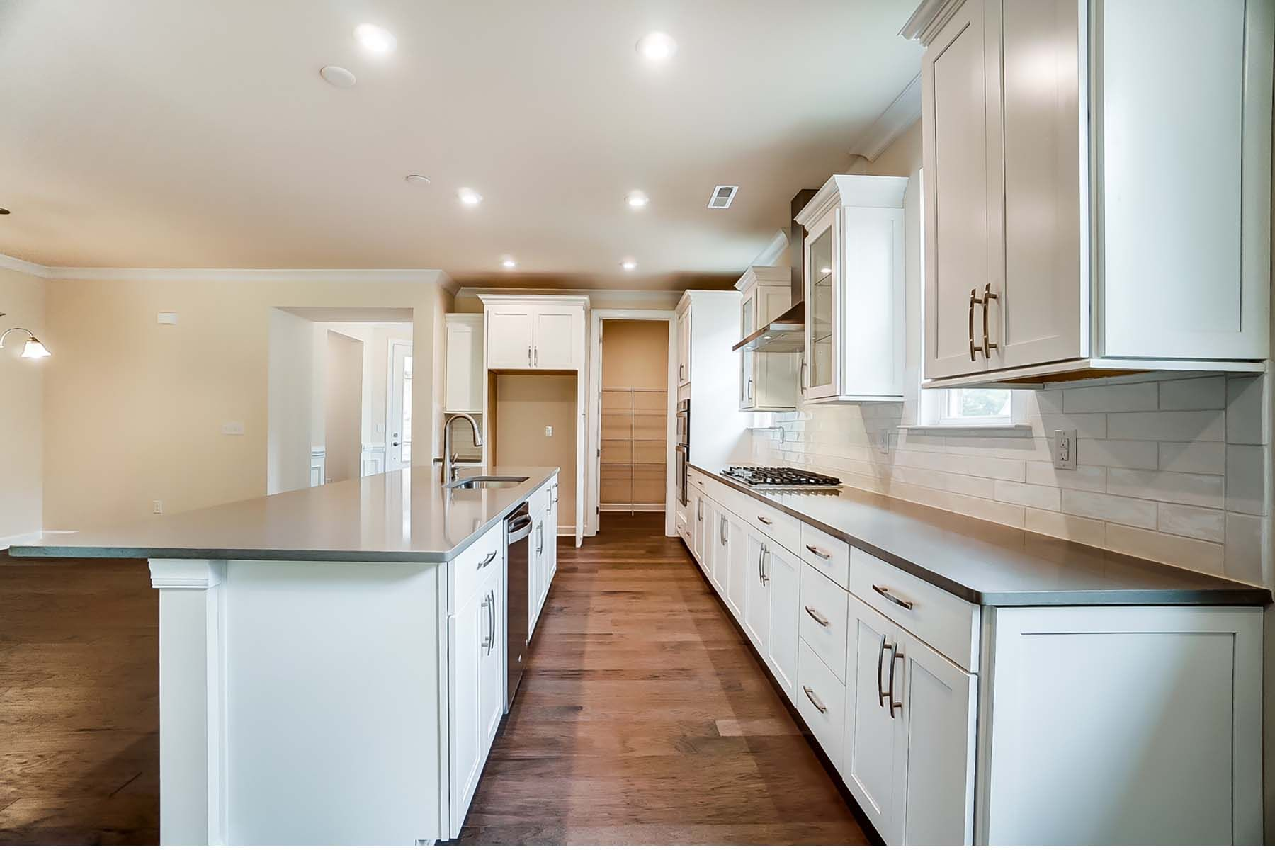 Kitchen featured in the Martin By Mattamy Homes in Charlotte, NC