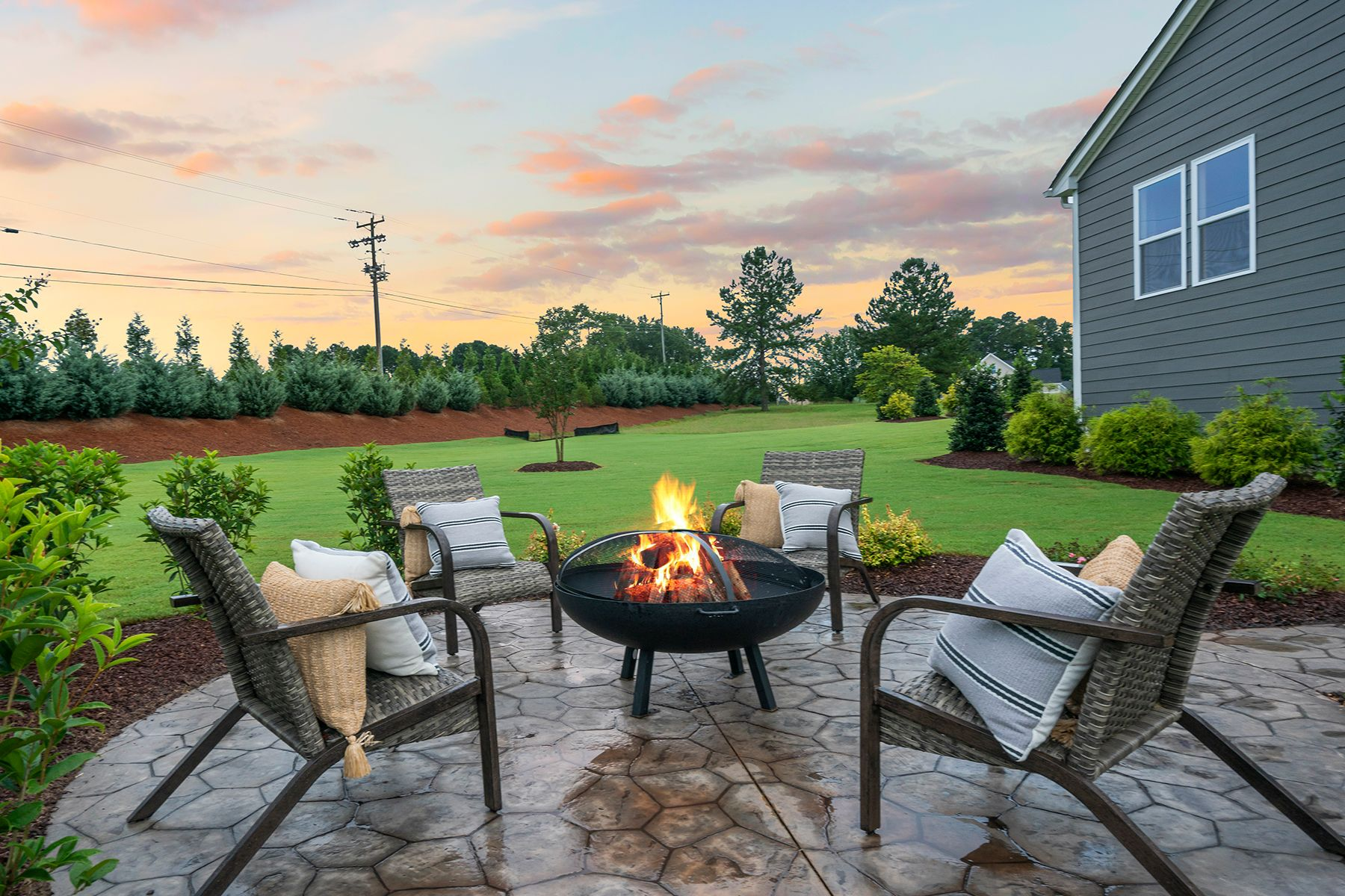 'Fairview Park' by Mattamy Homes - Raleigh in Raleigh-Durham-Chapel Hill