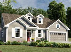 Costello - Fairview Park: Apex, North Carolina - Mattamy Homes