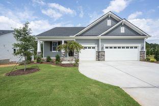 Hamilton - Fairview Park: Apex, North Carolina - Mattamy Homes