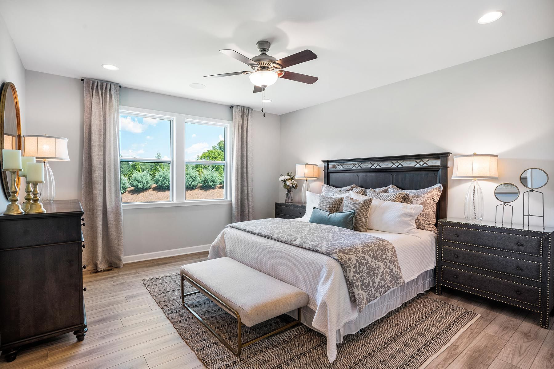 Bedroom featured in the Larkin By Mattamy Homes in Raleigh-Durham-Chapel Hill, NC