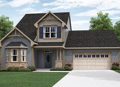 Paige - Fairview Park: Apex, North Carolina - Mattamy Homes