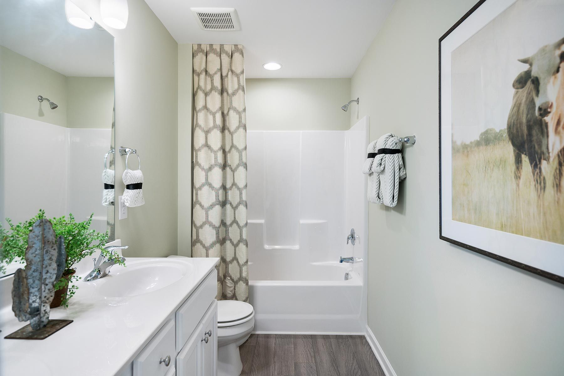Bathroom featured in the Amelia By Mattamy Homes in Raleigh-Durham-Chapel Hill, NC