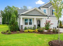 Amelia - Wendell Falls: Wendell, North Carolina - Mattamy Homes