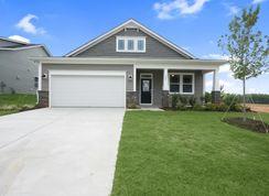 Evelyn - Briar Gate: Holly Springs, North Carolina - Mattamy Homes