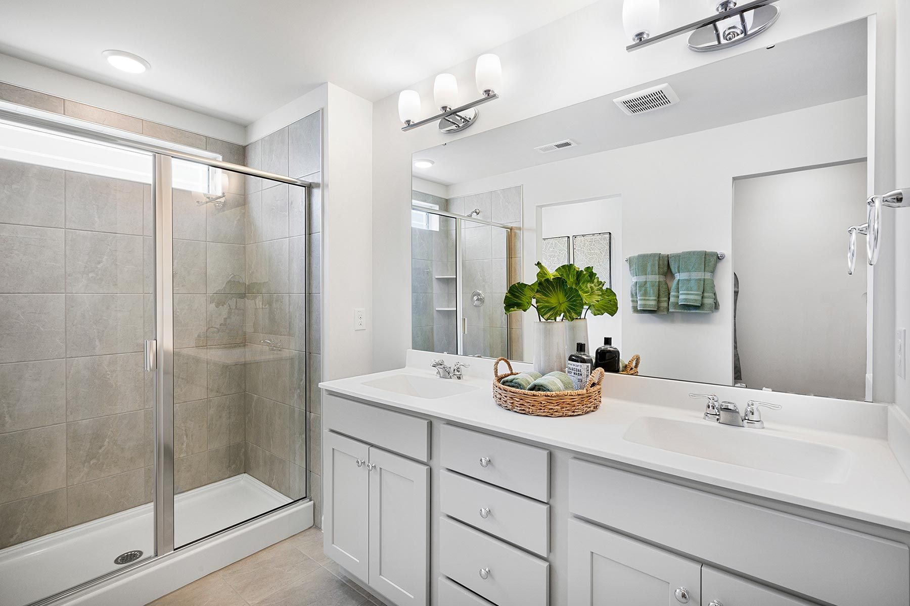 Bathroom featured in the Gaines By Mattamy Homes in Raleigh-Durham-Chapel Hill, NC
