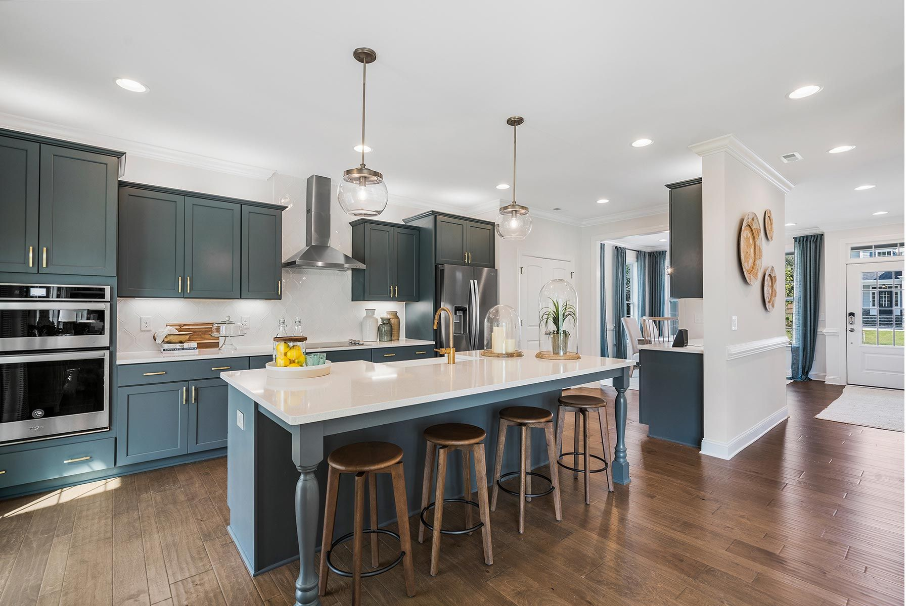 'Bent Tree' by Mattamy Homes - Raleigh in Raleigh-Durham-Chapel Hill