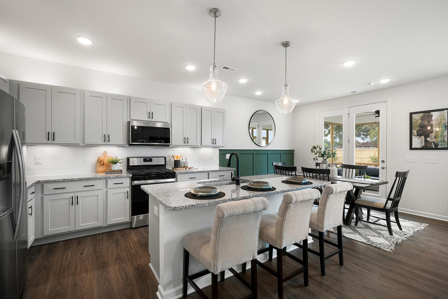 'Briar Gate' by Mattamy Homes - Raleigh in Raleigh-Durham-Chapel Hill