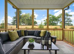 Gaines - Briar Gate: Holly Springs, North Carolina - Mattamy Homes