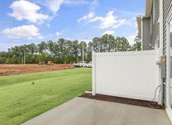 Brooke - Minglewood Townhomes: Garner, North Carolina - Mattamy Homes