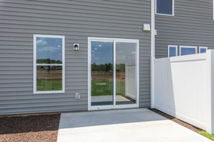 Clifton - Minglewood Townhomes: Garner, North Carolina - Mattamy Homes