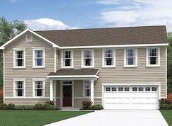 Kendall - Oak Park: Garner, North Carolina - Mattamy Homes