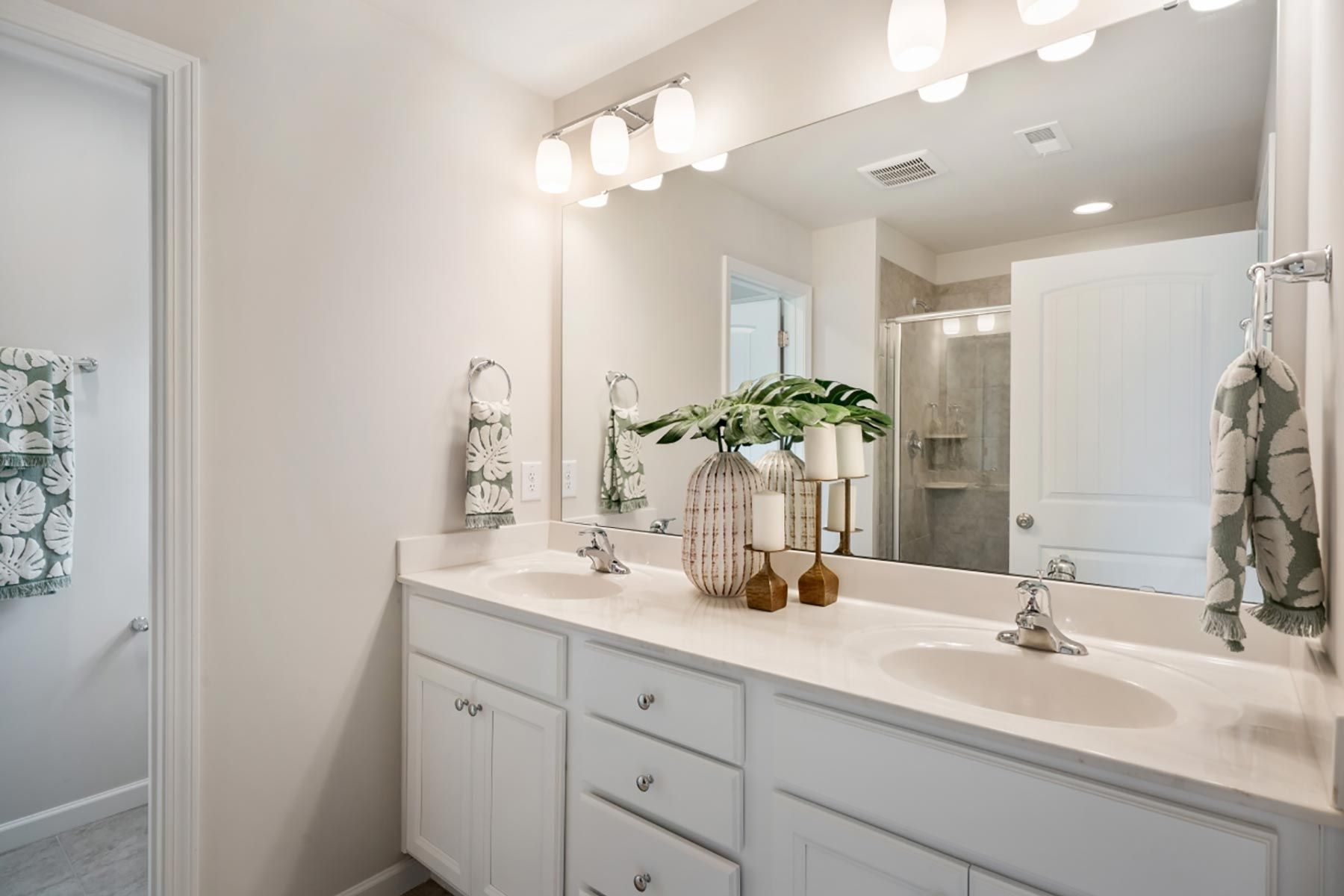 Bathroom featured in the Logan By Mattamy Homes in Raleigh-Durham-Chapel Hill, NC