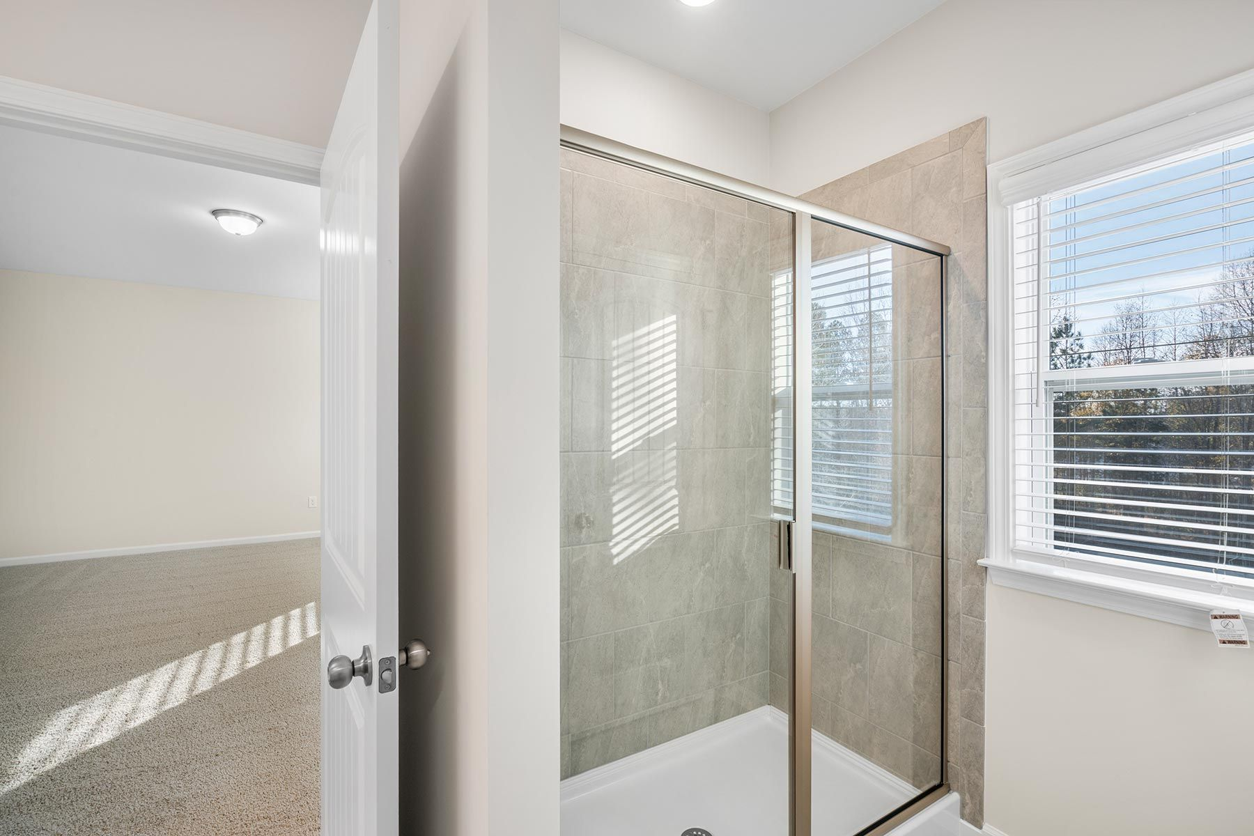 Bathroom featured in the Marshall By Mattamy Homes in Raleigh-Durham-Chapel Hill, NC