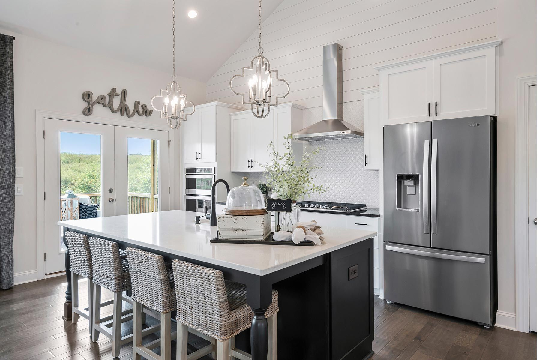 'Wendell Falls' by Mattamy Homes - Raleigh in Raleigh-Durham-Chapel Hill