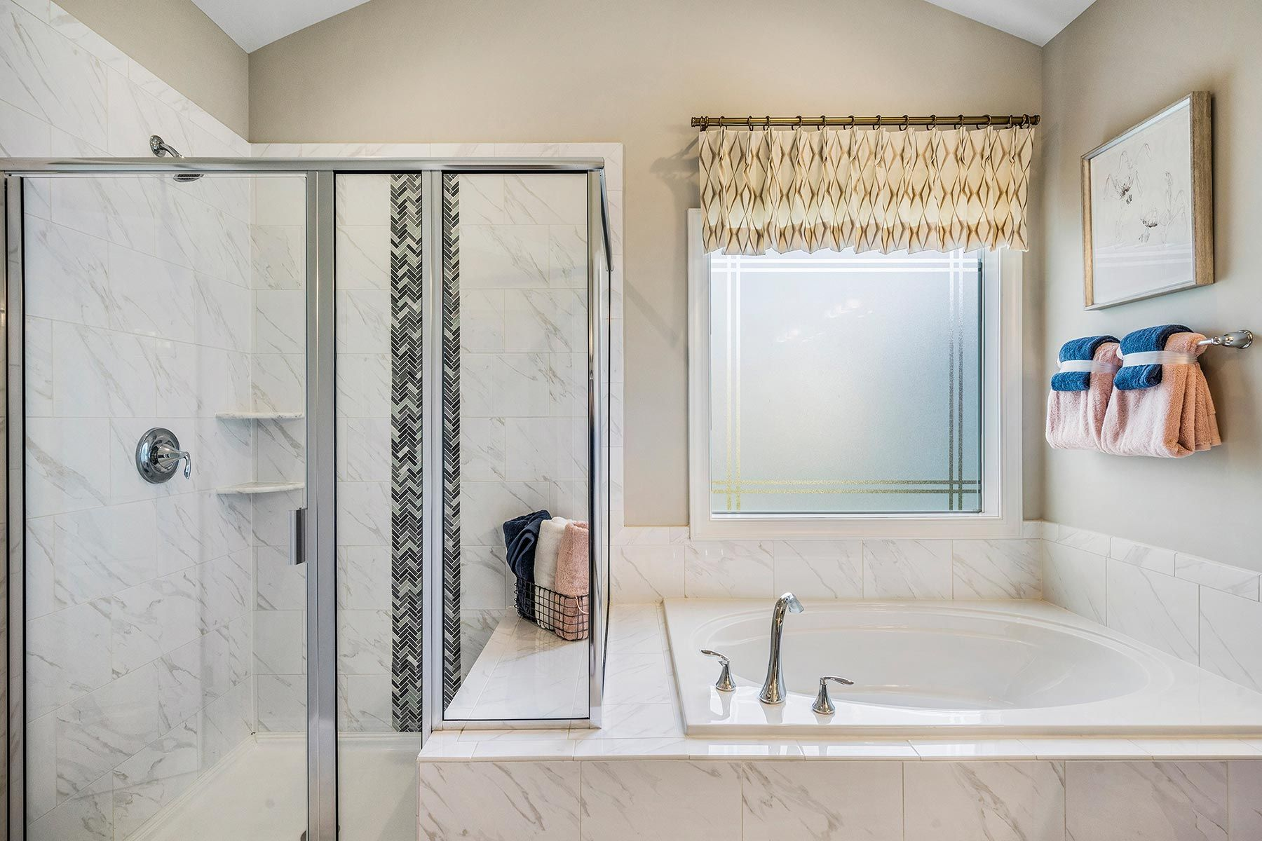 Bathroom featured in the Stewart By Mattamy Homes in Raleigh-Durham-Chapel Hill, NC
