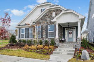 Stewart - Wendell Falls: Wendell, North Carolina - Mattamy Homes