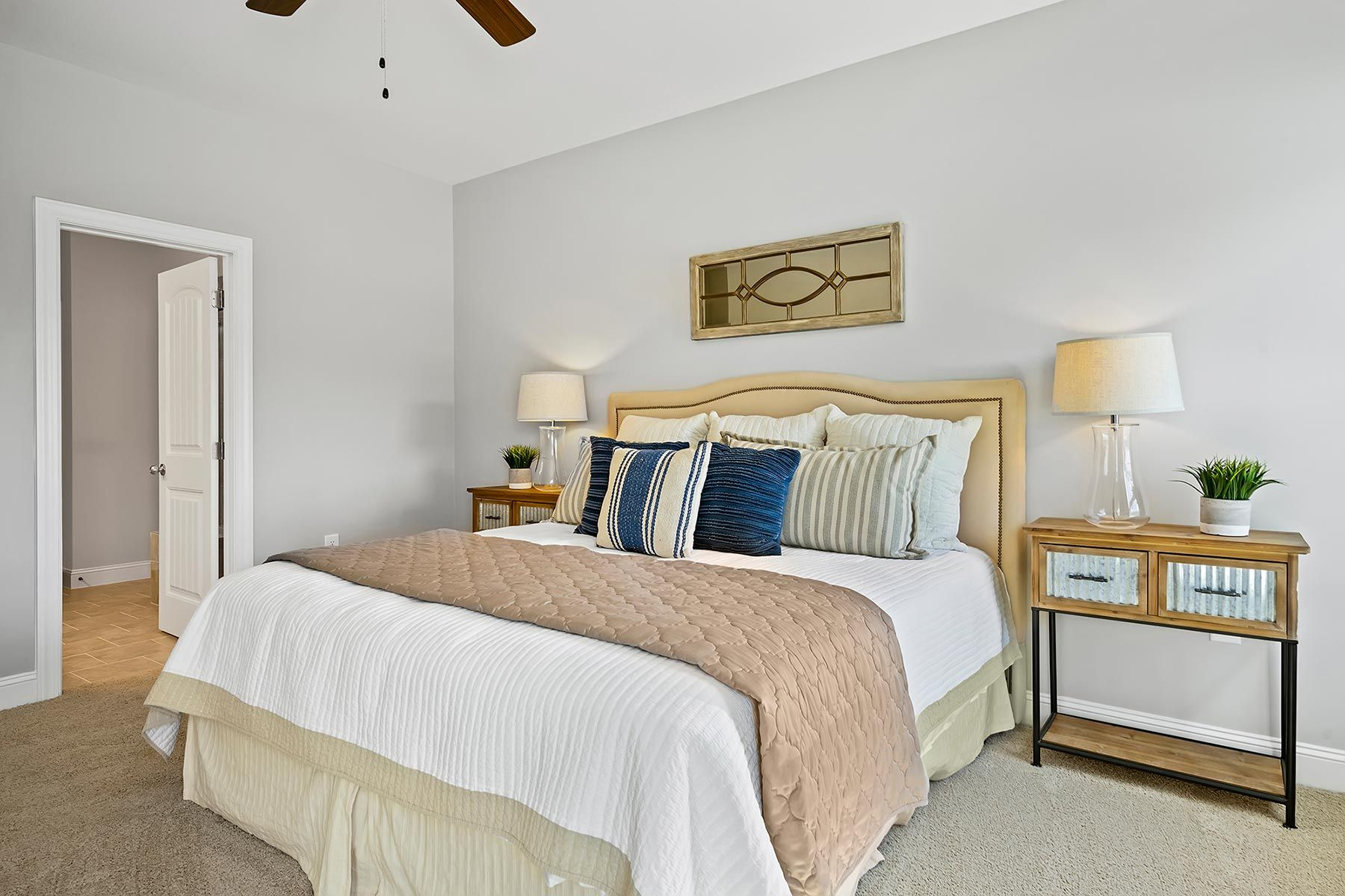 Bedroom featured in the Tucker By Mattamy Homes in Raleigh-Durham-Chapel Hill, NC