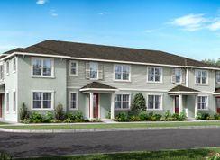 Aurora - Meridian Parks: Orlando, Florida - Mattamy Homes