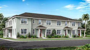 Catalina II - Meridian Parks: Orlando, Florida - Mattamy Homes